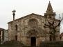 A CORUÑA, Colegiata de Santa Maria, S-XII