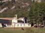 ABÁRZUZA, Monasterio de Irantzu, S-XII-XIII