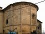 ARGANDOÑA, Santa Columba, S-XII-XIII