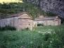BENARUI, Sant Pau d'Ovarra, S-XII