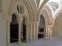 BURGOS, Monasterio de Las Huelgas, S-XII-XIII