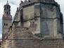EJEA DE LOS CABALLEROS, Santa Maria, S-XII-XIII
