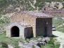 EL FRAGO, Santa Maria, S-XI-XII