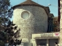JACA, Catedral de San Pedro, S-XI-XII