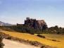 LOARRE, Castillo-Iglésia de St. Pedro, S-X-XII