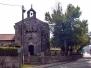 MEIS, Capela do Mosteiro de Nogueira, San Vicente, S-XII