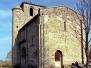 MONASTERIO DE RODILLA, Santa Maria del Valle, S-XII