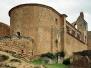 MONREAL DE ARIZA, Iglesia del Castillo, S-XII