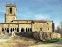 REBOLLEDO DE LA TORRE, San Julián y Santa Basilisa, S-XII