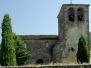 SABIÑÁNIGO, Santa María de Isun de Basa, S-XI