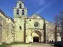 SAN JUAN DE ORTEGA, Monasterio, S-XII