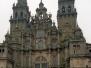 SANTIAGO DE COMPOSTELA, Catedral, S-XI-XII