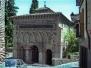 TOLEDO, Cristo de la Luz, (Mezquita) S-IX