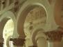 TOLEDO, Santa Maria  La Blanca, (Sinagoga)  S-XII