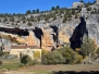 UCERO, San Bartolomé, S-XII-XIII. Cañón Rio Lobos