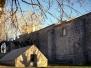 UHARTE-ARAKIL, San Miguel de Aralar, S-XII