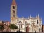 VALLADOLID, Santa Maria la Antigua, S-XII