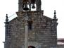 VIGO, San Salvador de Coruxo, S-XII