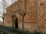 ZAMORA, San Claudio de Olivares, S-XI